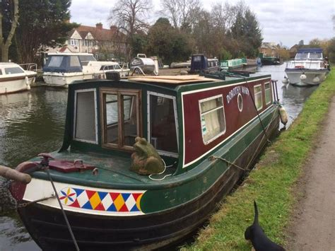 narrow boats for sale 48 best springer narrowboats images on pinterest canal