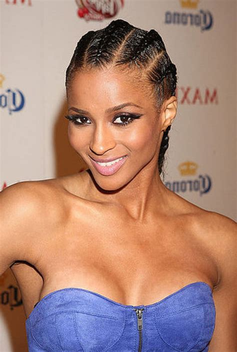 Hair Style For Black 50 In 2016 by 50 Best Cornrow Braids Hairstyles For 2016 Fave Hairstyles