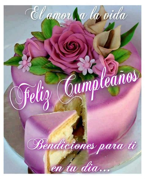 imagenes de happy birthday para una comadre feliz cumplea 241 os garden pinterest happy birthday