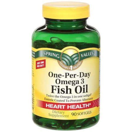 omega 3 supplements reviews valley one per day omega 3 fish dietary