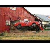 "1969 Dodge Charger ""General Lee"" From ""Dukes Of Hazzard"