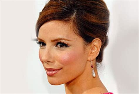 Pictures Of Age Defying Hairstyles How To Look Younger   hair and beauty slideshow pictures look younger with