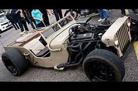 Rat Rod Jeep Build 11 Best Images About Rat Rod On Rocks Models