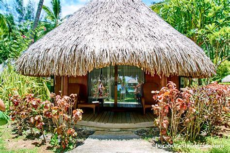 Set Marara affordable bora bora resort sofitel marara