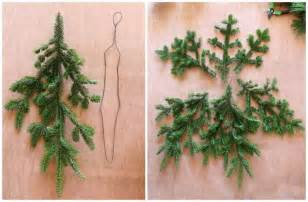 how to make a gorgeous christmas decoration with christmas