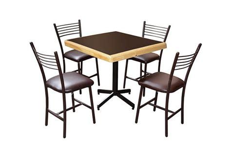 sillas y mesas para cafeteria mesas para restaurante bar cafeteria comedor lounge ci75c