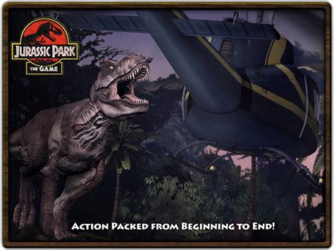 download jurassic park the game ps3 jurassic park the game gamespot