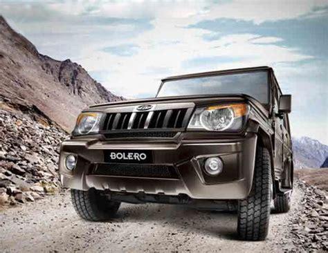 mahindra car new arrival 2016 mahindra bolero facelift in the spotted testing