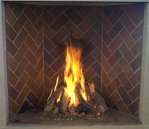 rumford fireplace gas log sets by rasmussen