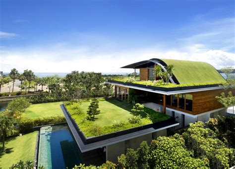 Environmentally Friendly Houses | eco friendly homes are in style i like to waste my time
