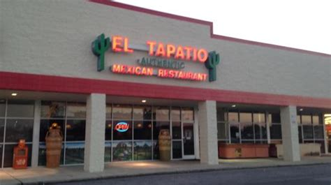 Hotel Patio Wilson by El Tapatio Wilson Restaurant Reviews Phone Number