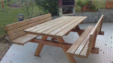 Formidable Table De Jardin 10 Personnes #3: table-douglas-2m-avec-dossier-21.jpg