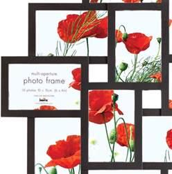 Red Small Kitchen Appliances - maggiore v multi picture frame photo frames