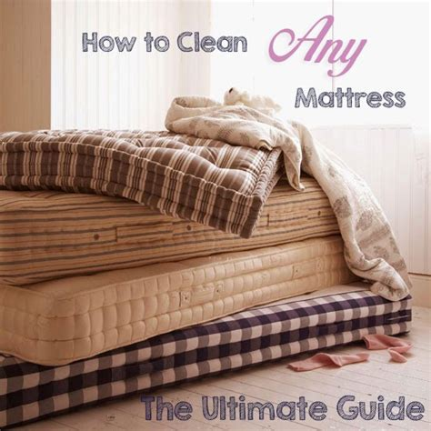 how to deep clean a futon mattress how to clean any mattress the ultimate guide