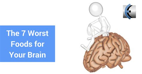 The 7 Worst Diets the 7 worst foods for your brain physio answers