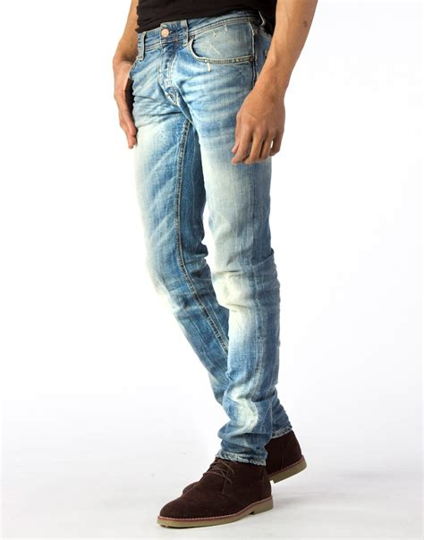 Fresh Denim by Fresh Denim Blue