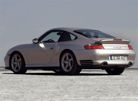 porsche 911 turbo 2005 2005 porsche 911 turbo s 996 picture 18768 car