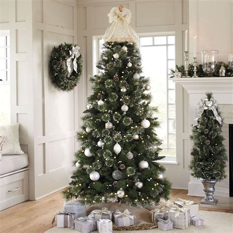 Christmas Tree Giveaway - win brylanehome 7 frosted christmas tree giveaway thrifty momma ramblings
