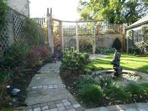 Small Garden Layouts 17 Best Images About Side Of House Ideas On Gardens Arbors And Backyards