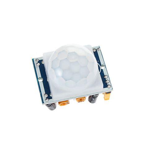 Jual Lu Sorot Sensor Gerak jual sensor gerak pir arduino