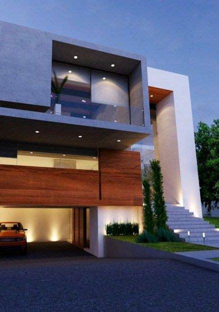 imagenes de casas minimalistas grandes 60 bonitas fachadas de casas minimalistas sencillas y