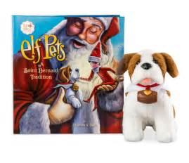 on the shelf pets a bernard tradition