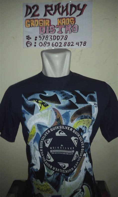 Kaos Distro Premium Murah 9 Kaos Premium D2r Grosir Kaos Distro Murah Rp 22