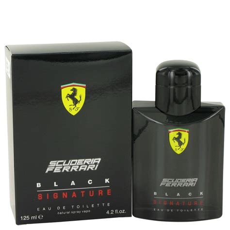 Parfum Scuderia Black Original 100 discount mens mens cologne studio