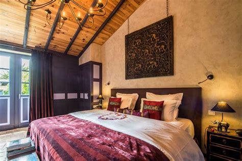 chambres avec privatif suites luxe avec