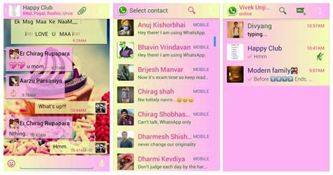 whatsapp themes pink 1000 images about whatsapp plus themes on pinterest