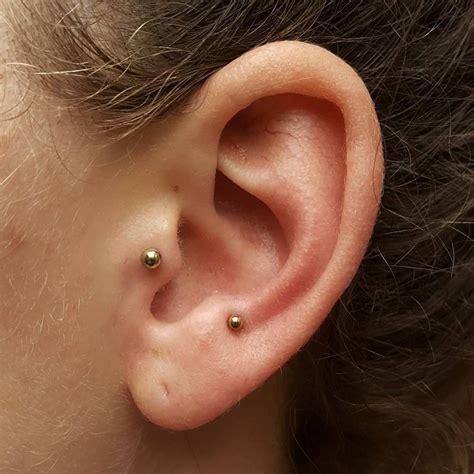 best tragus piercing jewelry pin by castano on jewelry piercings ear
