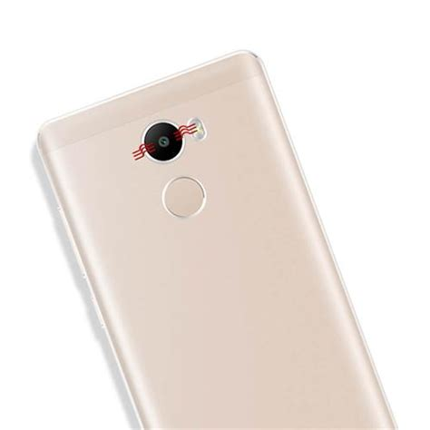 Soft Shell Acrylic With Dust For Xiaomi Redmi 4x soft back cover for xiaomi redmi 4 transparent