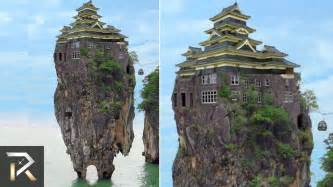 Incredible Houses most amazing houses you won t believe actually exist