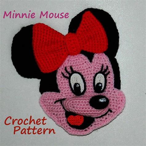 minnie mouse doll knitting pattern 3829 best images about amigurumi on free