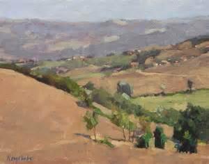 Landscape Theory Definition Bowersarthistory Atmospheric Perspective