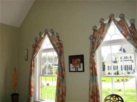 Palladium Windows Ideas Palladium Window Decorating Ideas Window Treatments For Arched Windows For The Home