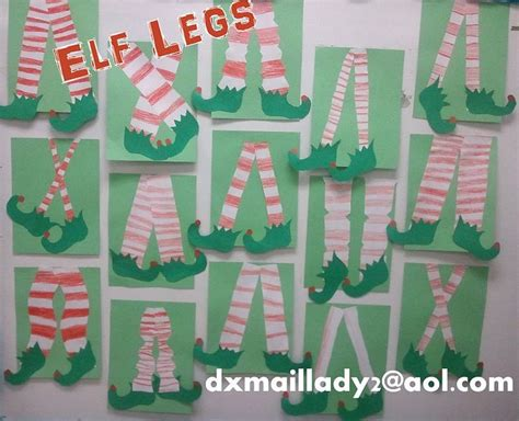 163 best images about christmas ideas for classroom on