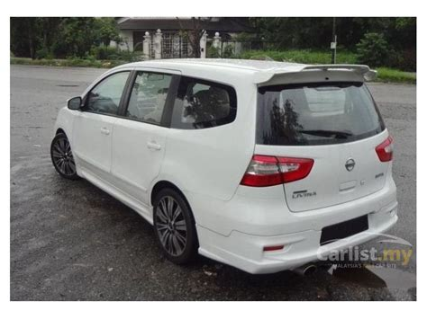 Motor Fan Nissan Grand Livina Series L10 nissan grand livina 2016 comfort 1 6 in penang automatic mpv others for rm 101 102 2783706
