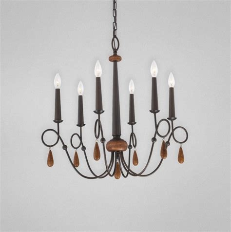 wood and iron chandelier rustic wood and iron chandelier home design ideas