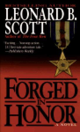 forged books forged in honor by leonard b reviews discussion