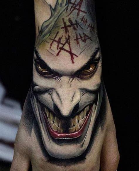 small joker tattoos 25 best ideas about joker tattoos on joker