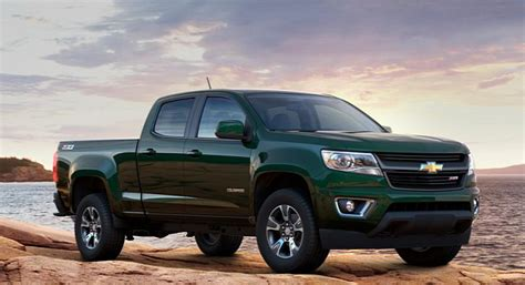 2015 chevy truck colors news around chesrown 2015 chevrolet colorado will offer
