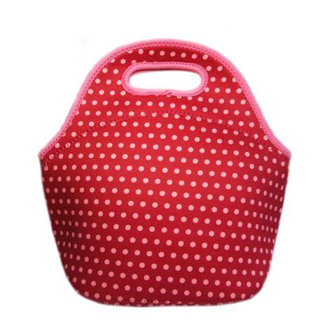 aliexpress buy neoprene colors lunch bag bolsas