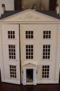 georgian doll house pin by gia hoover on dollhouses pinterest