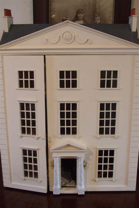 A Georgian Dolls House Youtube » Home Design 2017