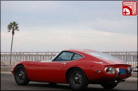 Toyota Costly Car 112 Best Images About Toyota 2000gt On Cars
