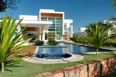 brazilian homes brazil archives architecture design