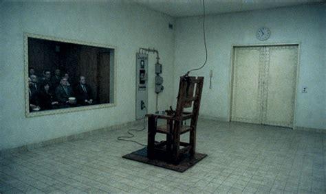 chaise electrique execution chaise 233 lectrique