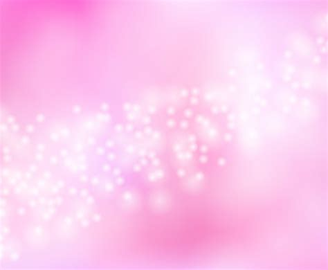vector glossy pink sparkles background vector art