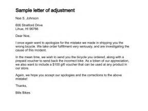 Authorization Letter For Kwsp adjustment letter format best template collection